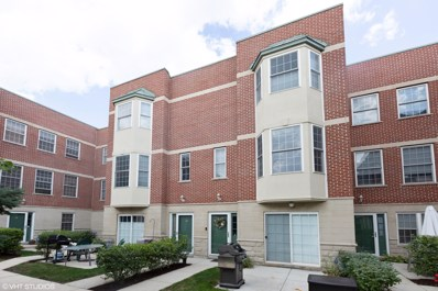 2320 W Adams Street UNIT 19, Chicago, IL 60612 - #: 10479917