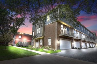 20 Webster Avenue UNIT B, Highwood, IL 60040 - #: 10479938