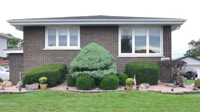 10916 S Kolmar Avenue, Oak Lawn, IL 60453 - #: 10479954