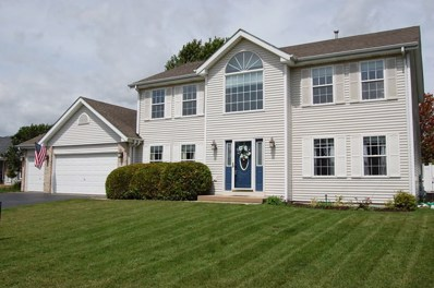 6804 Butterfield Drive, Cherry Valley, IL 61016 - #: 10479972
