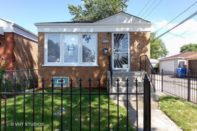 11443 S Elizabeth Street, Chicago, IL 60643 - #: 10480036