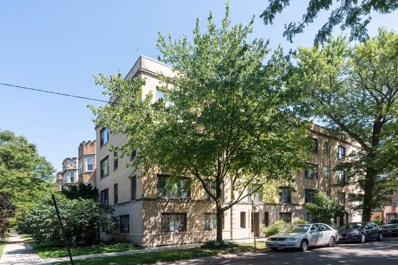 5225 N Hoyne Avenue UNIT 1, Chicago, IL 60625 - #: 10480054