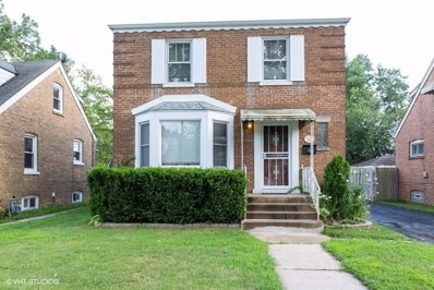 202 Hillcrest Avenue, Chicago Heights, IL 60411 - #: 10480068
