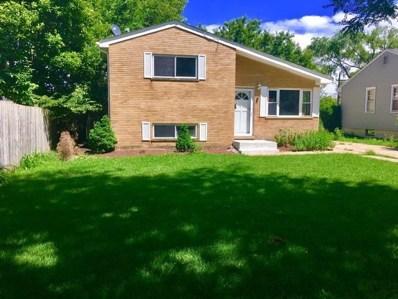 413 N Iowa Avenue, Villa Park, IL 60181 - #: 10480123