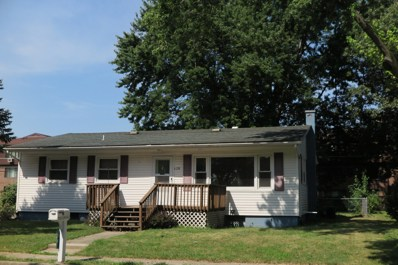 38 Lynwood Drive, Morris, IL 60450 - #: 10480164
