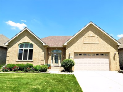 141 Rose Drive, Bloomingdale, IL 60108 - #: 10480165