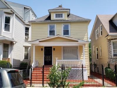 737 N Lockwood Avenue, Chicago, IL 60644 - #: 10480181