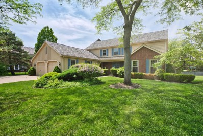 2535 Indian Ridge Drive, Glenview, IL 60026 - #: 10480193