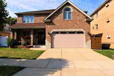 6237 Birmingham Street, Chicago Ridge, IL 60415 - #: 10480205