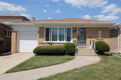 7612 W Norridge Street, Harwood Heights, IL 60706 - #: 10480220