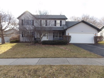320 Moraine Hill Drive, Cary, IL 60013 - #: 10480237