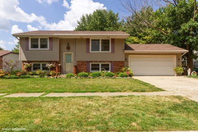 1039 Yale Avenue, Bourbonnais, IL 60914 - MLS#: 10480242