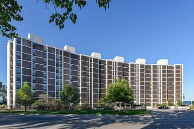 1500 Sheridan Road UNIT 7E, Wilmette, IL 60091 - #: 10480243