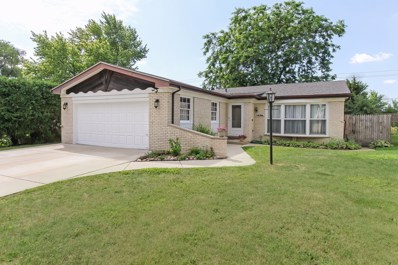 1035 Wicke Avenue, Des Plaines, IL 60018 - #: 10480307