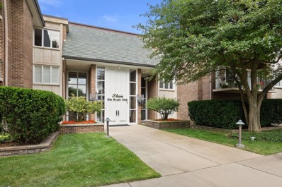 3 Oak Brook Club Drive UNIT E307, Oak Brook, IL 60523 - #: 10480325