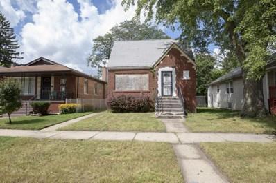 12110 S Emerald Avenue, Chicago, IL 60628 - #: 10480349