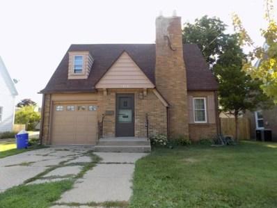 1316 28th Street, Rockford, IL 61108 - #: 10480396
