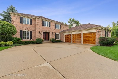1508 Old Barn Circle, Libertyville, IL 60048 - #: 10480519