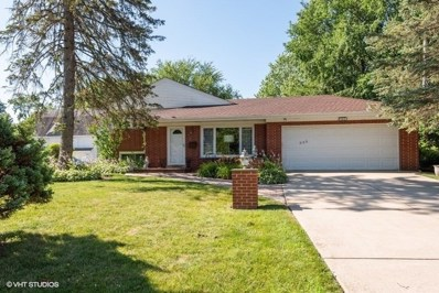 999 Shermer Road, Northbrook, IL 60062 - #: 10480529