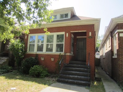 605 E 90th Place, Chicago, IL 60619 - #: 10480584