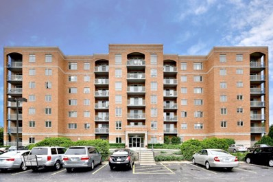 6807 N Milwaukee Avenue UNIT 204, Niles, IL 60714 - MLS#: 10480590