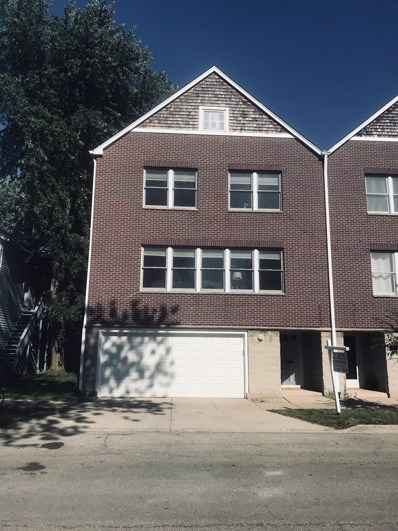 2009 Maple Avenue UNIT 0, Evanston, IL 60201 - #: 10480597