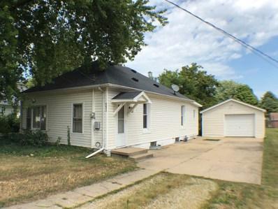210 5th Street, Standard, IL 61363 - #: 10480649