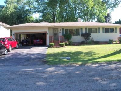 4511 Home Avenue, Mchenry, IL 60050 - #: 10480749