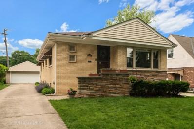 1352 Heidorn Avenue, Westchester, IL 60154 - #: 10480799