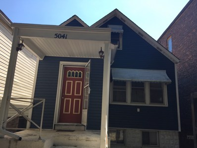 5041 S Marshfield Avenue, Chicago, IL 60609 - #: 10480801