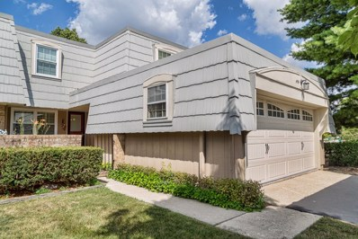 650 Versailles Circle UNIT A, Elk Grove Village, IL 60007 - #: 10480846