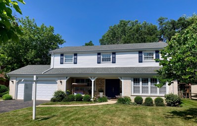 1714 Riverside Court, Glenview, IL 60025 - #: 10480850