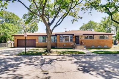 3319 Lee Street, Skokie, IL 60076 - #: 10480865