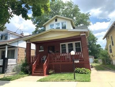 9921 S Yale Avenue, Chicago, IL 60628 - #: 10480898