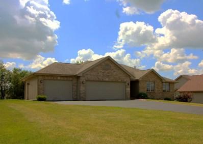 207 Starfire Road, Poplar Grove, IL 61065 - #: 10480939