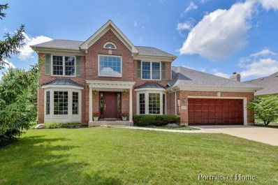 1N570  Turnberry, Winfield, IL 60190 - #: 10480959