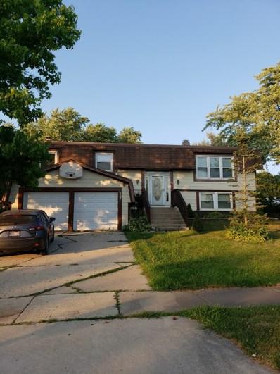 287 Byron Avenue, Bloomingdale, IL 60108 - #: 10480961