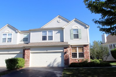 581 Woods Creek Lane, Algonquin, IL 60102 - #: 10480996