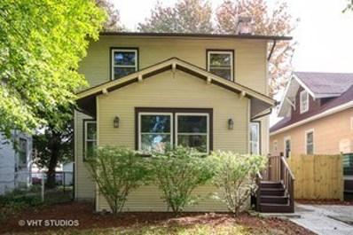3323 Ridgeland Avenue, Berwyn, IL 60402 - #: 10481180