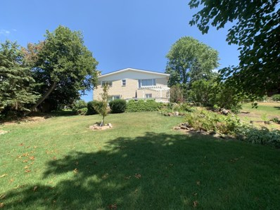 81 Hilltop Drive, Lake in the Hills, IL 60156 - #: 10481196