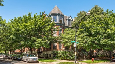 1544 N Hoyne Avenue UNIT 3, Chicago, IL 60622 - #: 10481247