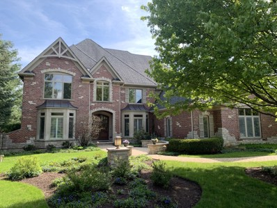 38W565  Forest Glen, St. Charles, IL 60175 - #: 10481360