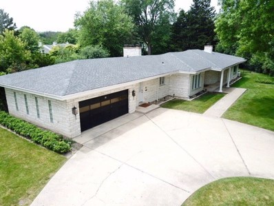 14 Winfield Circle, Northfield, IL 60093 - #: 10481397
