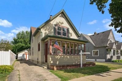 49 N Du Bois Avenue, Elgin, IL 60123 - #: 10481424