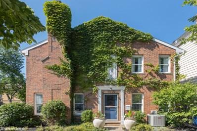 1830 W Sunnyside Avenue, Chicago, IL 60640 - #: 10481456