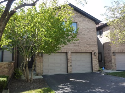 1686 Pebble Beach Drive, Hoffman Estates, IL 60169 - #: 10481467