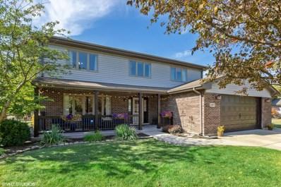 3497 Cricket Avenue, New Lenox, IL 60451 - #: 10481525