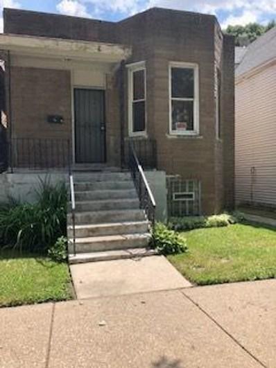 6503 S Hamilton Avenue, Chicago, IL 60636 - MLS#: 10481551