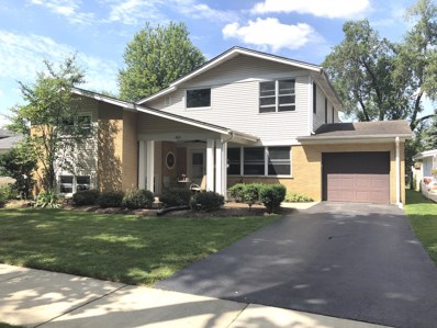 420 S Phelps Avenue, Arlington Heights, IL 60004 - #: 10481568
