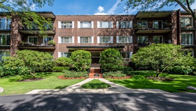 90 Franklin Place UNIT 203, Lake Forest, IL 60045 - #: 10481589
